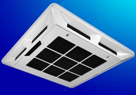 メディカルライトエアー 医療機関向け空気浄化装置