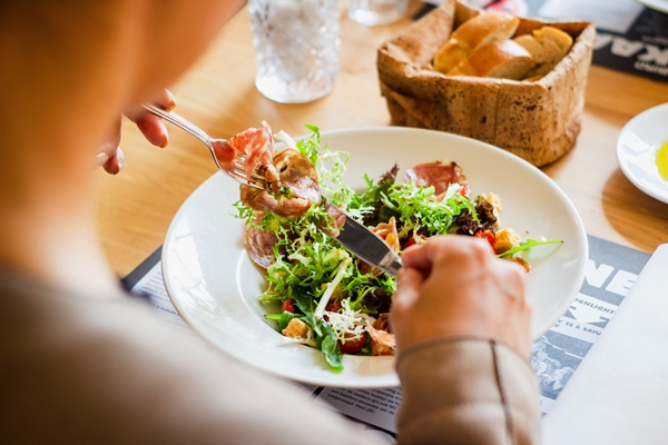 摂食嚥下障害のおもな症状